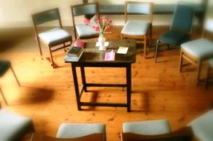 What Happens in a Quaker Meeting?